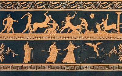 How Did the Greek Hero Hercules Die?