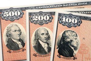 United States Savings Bonds Series EE