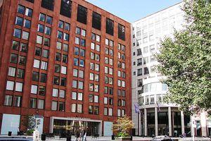 Stern School of Business at NYU