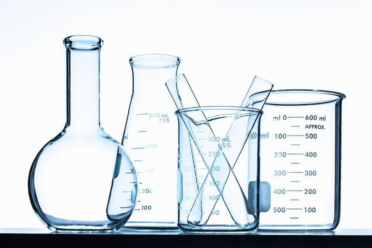 How to Properly Clean Laboratory Glassware