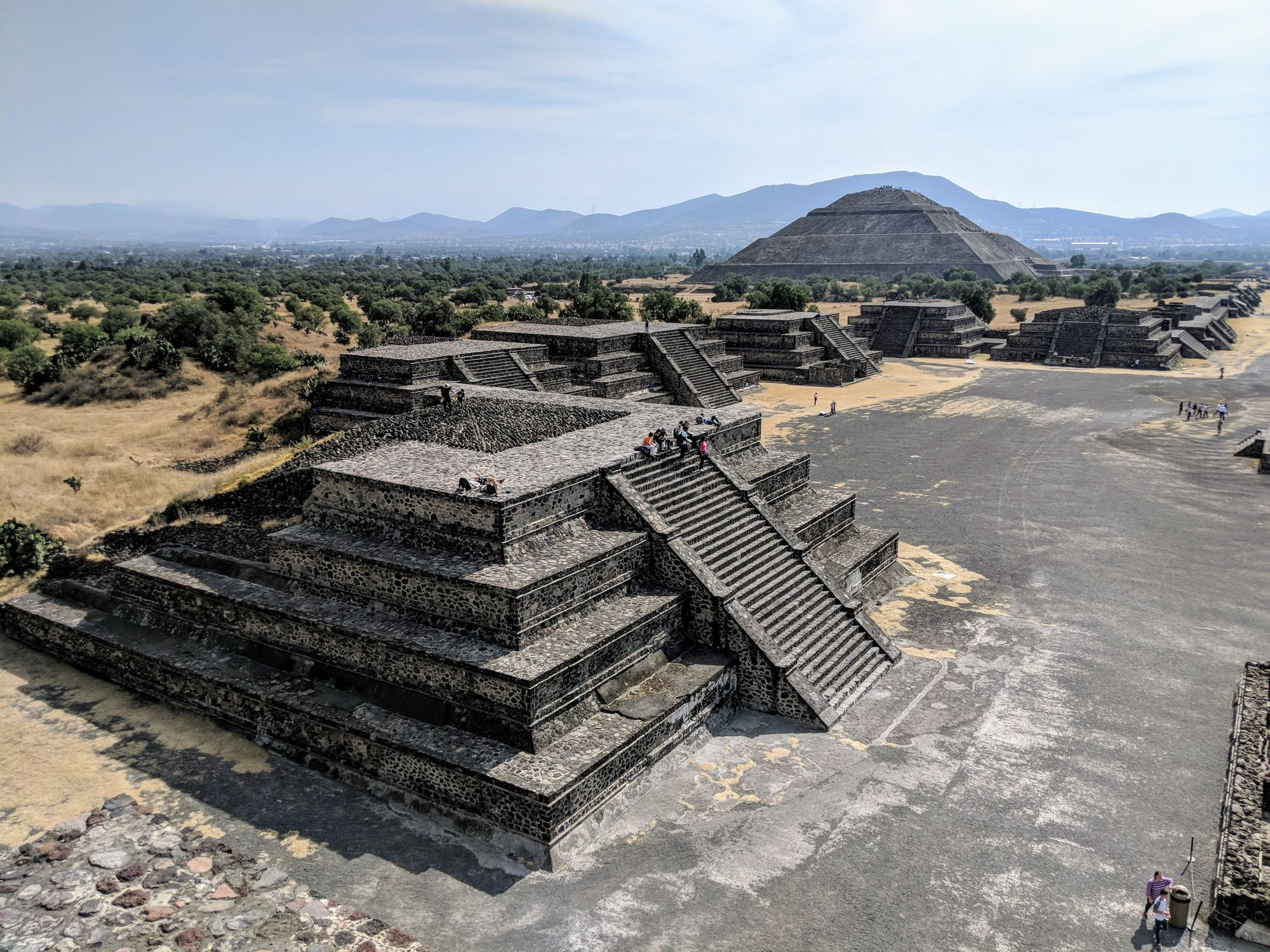 10 major achievements of the ancient aztec civilization - HD 2000×1500