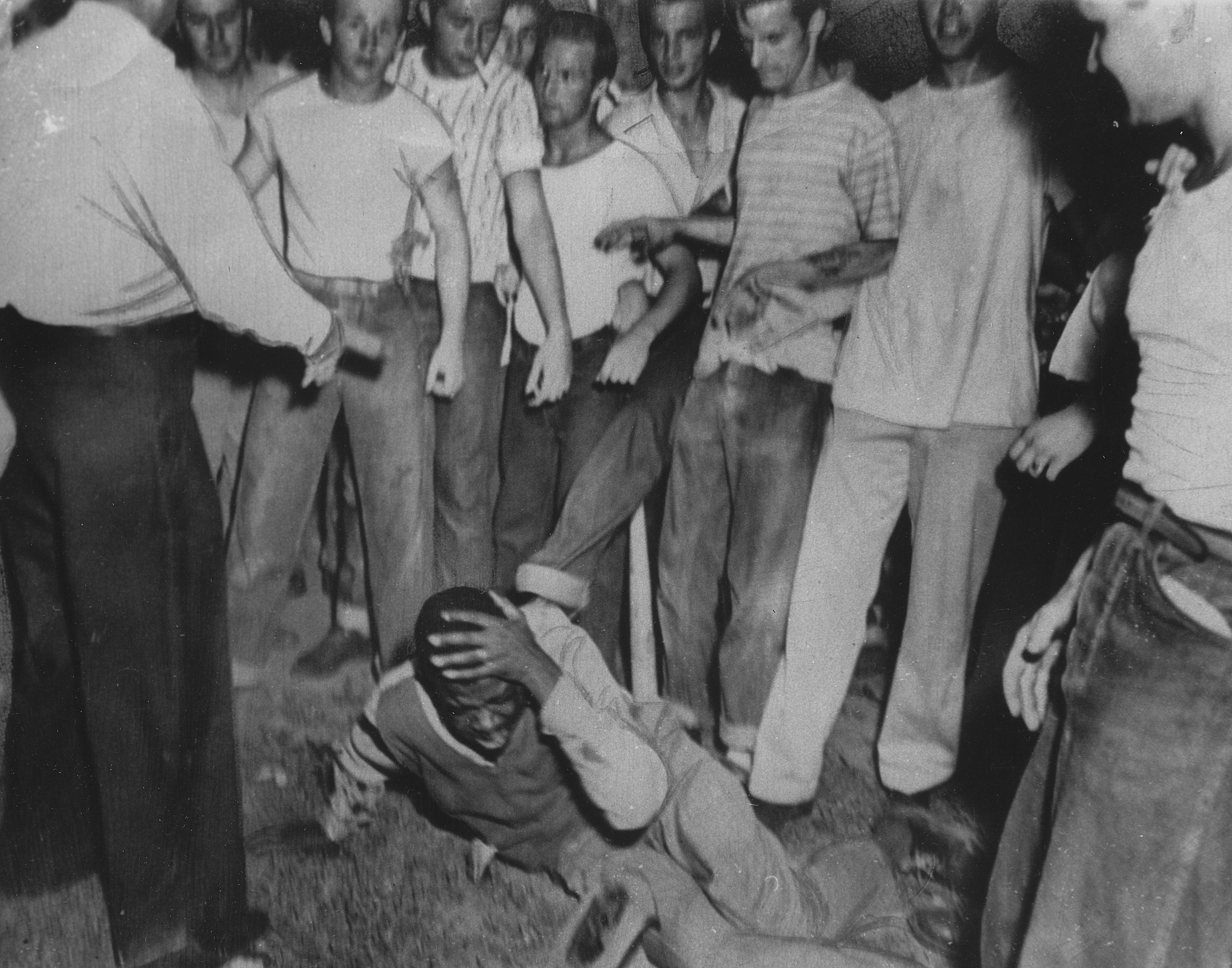 History of Torture in the United States