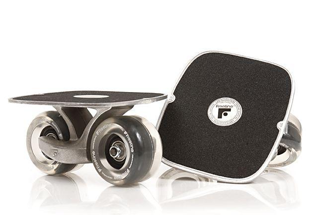 Feeline Skates Review