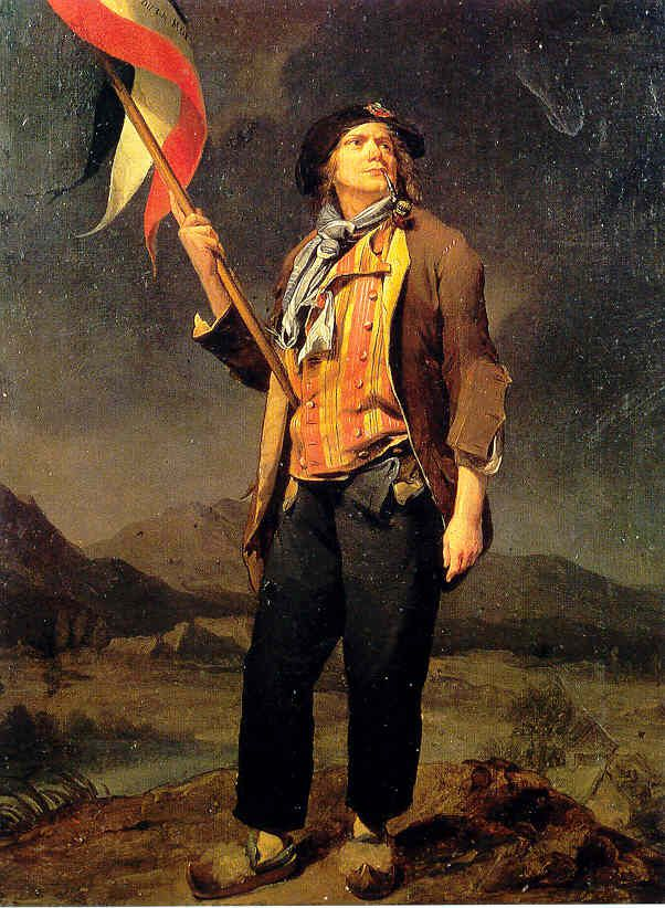 Who Were The Sans Culottes