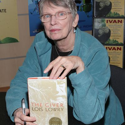 Quotes From The Giver By Lois Lowry