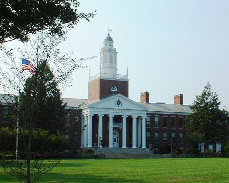 Bridgewater State University