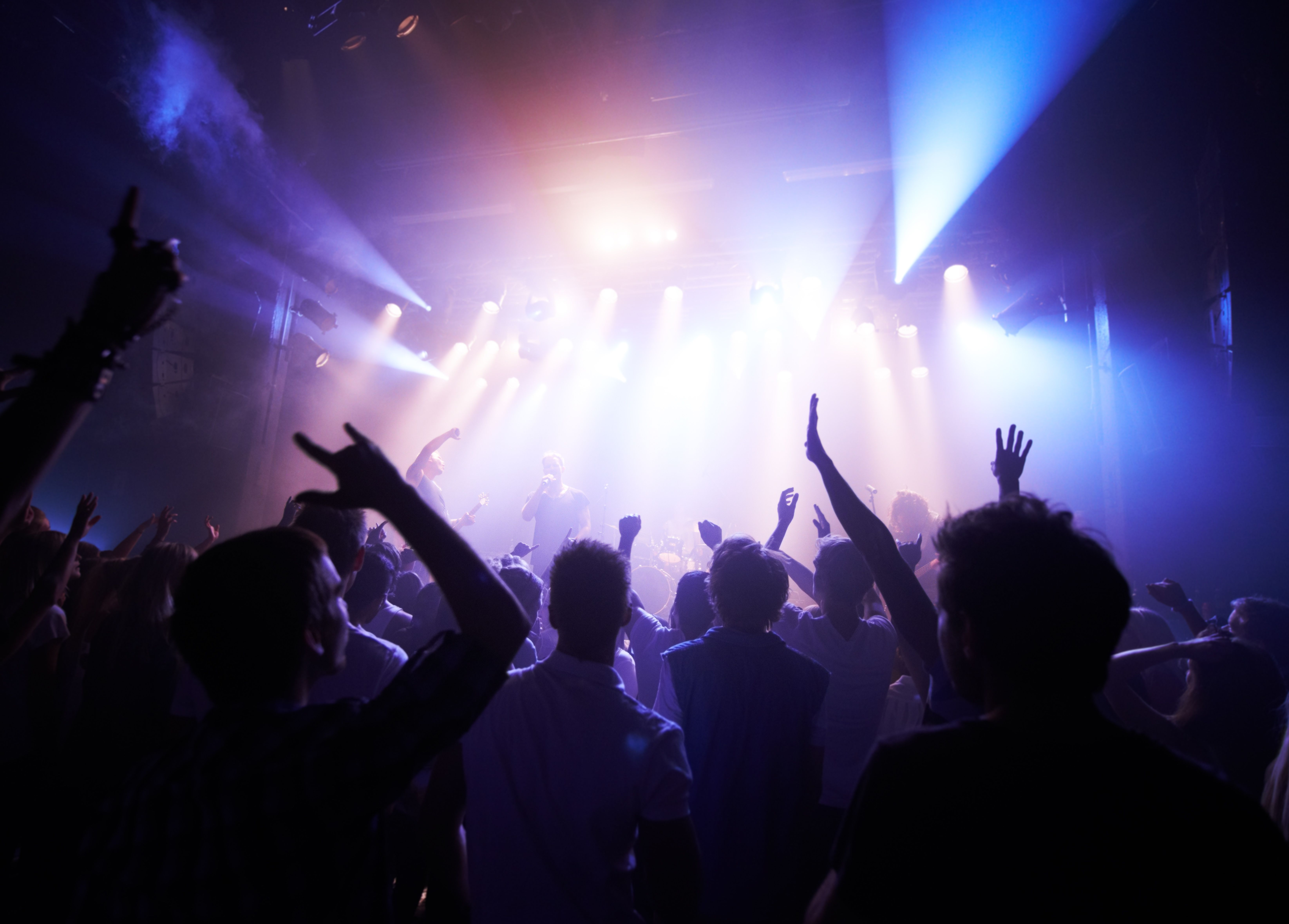 The Top 100 Best Party Songs Of All Time