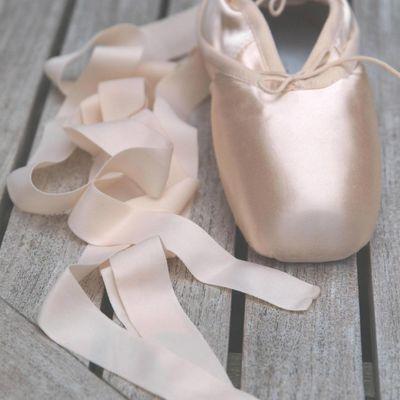Pointe Shoe Parts Pointe Ballet Shoes