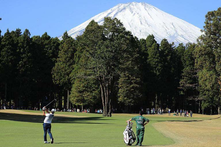 Mitsui Sumitomo VISA Taiheiyo Masters