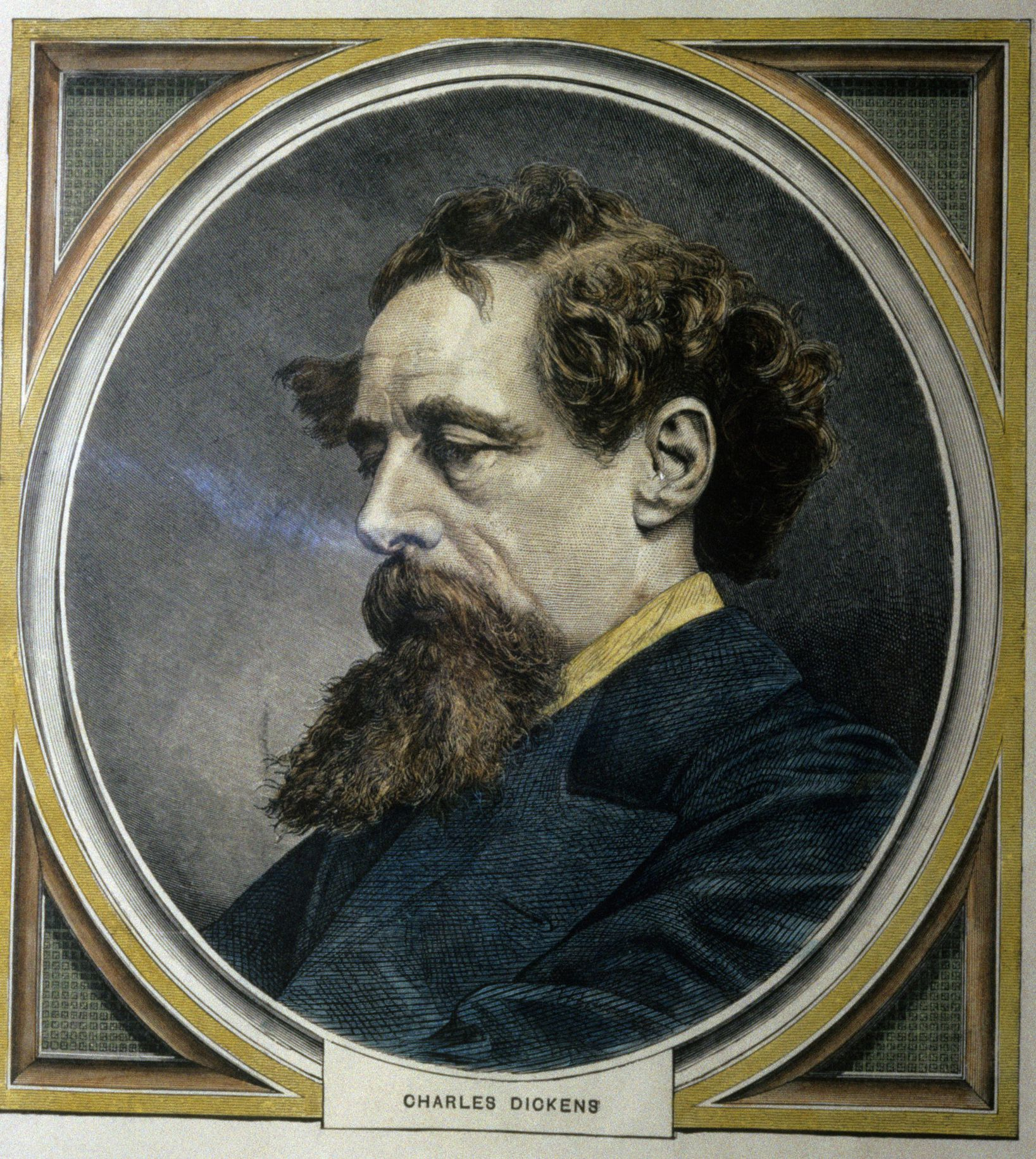 a biography of charles dickens one of the greatest writers Amazoncom: charles dickens: the complete novels (the greatest writers of all time) ebook: charles dickens: kindle store.