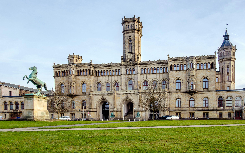 Gottfried Wilhelm Leibniz University of Hannover, Germany