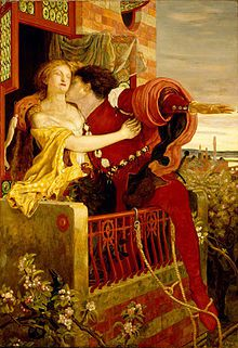 The Montaguecapulet Feud In Romeo And Juliet Quotes From William Shakespeares Romeo And Juliet