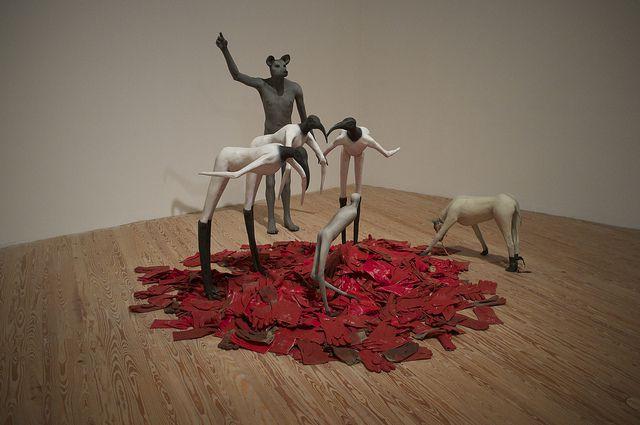 Contemporary Arts Museum Houston