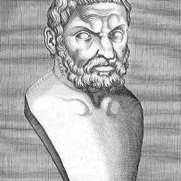 Thales of Miletus
