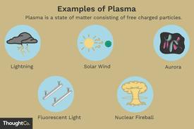 Examples of plasma