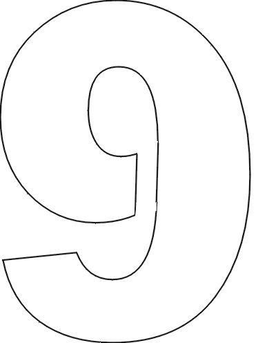 number stencils - Ataum berglauf-verband com