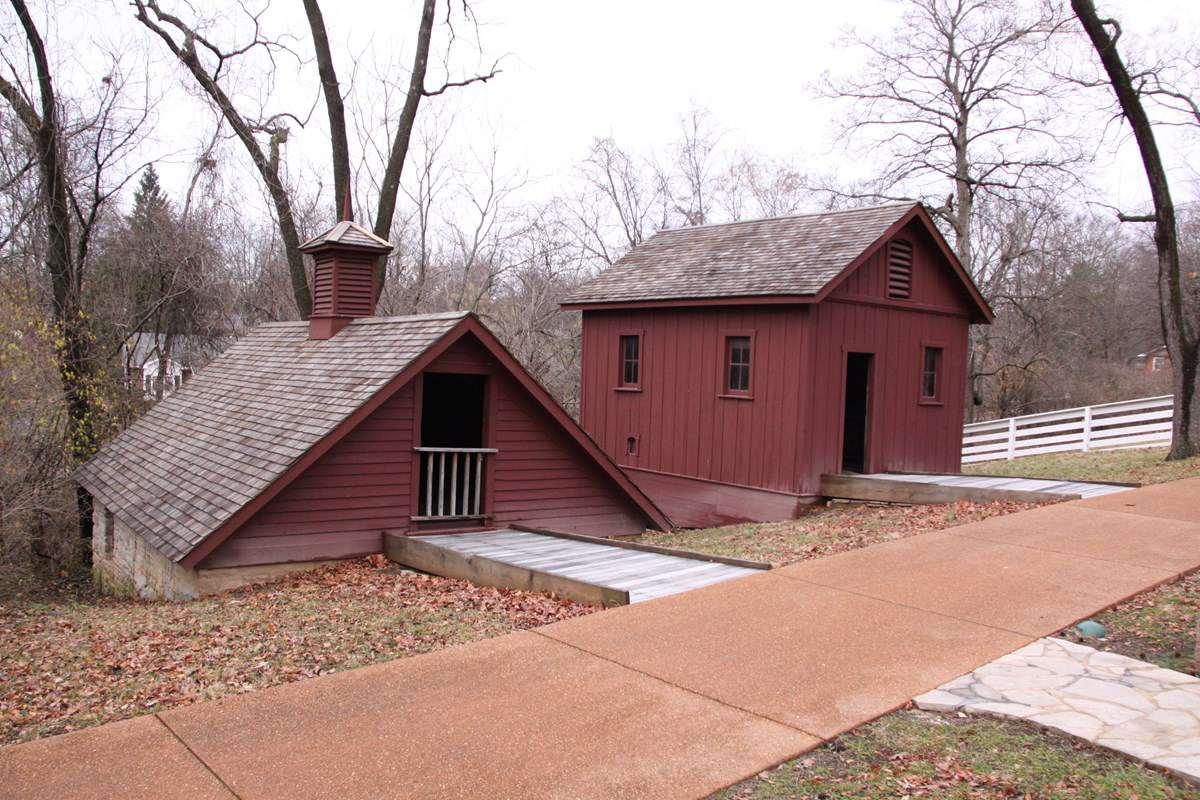 Ulysses S Grant National Historic Site