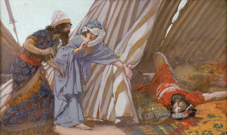 Deborah Warrior Bible