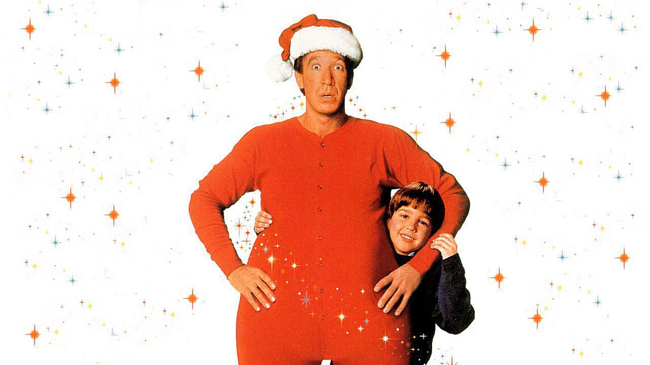 Holiday Movies Starring Comedians
