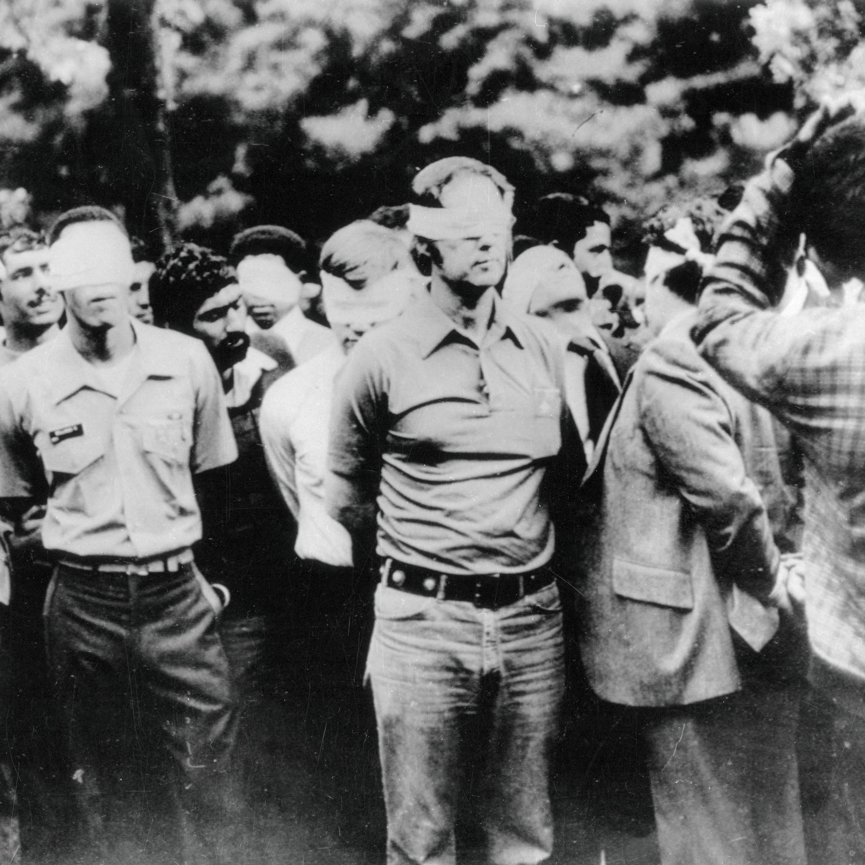 Iran Hostage Crisis: Events, Causes, and Aftermath