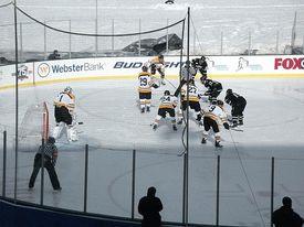 American International College Hockey