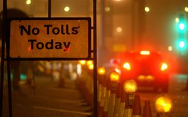 Beware the E-Z Pass Toll Road Email Identity Theft Phishing Scam