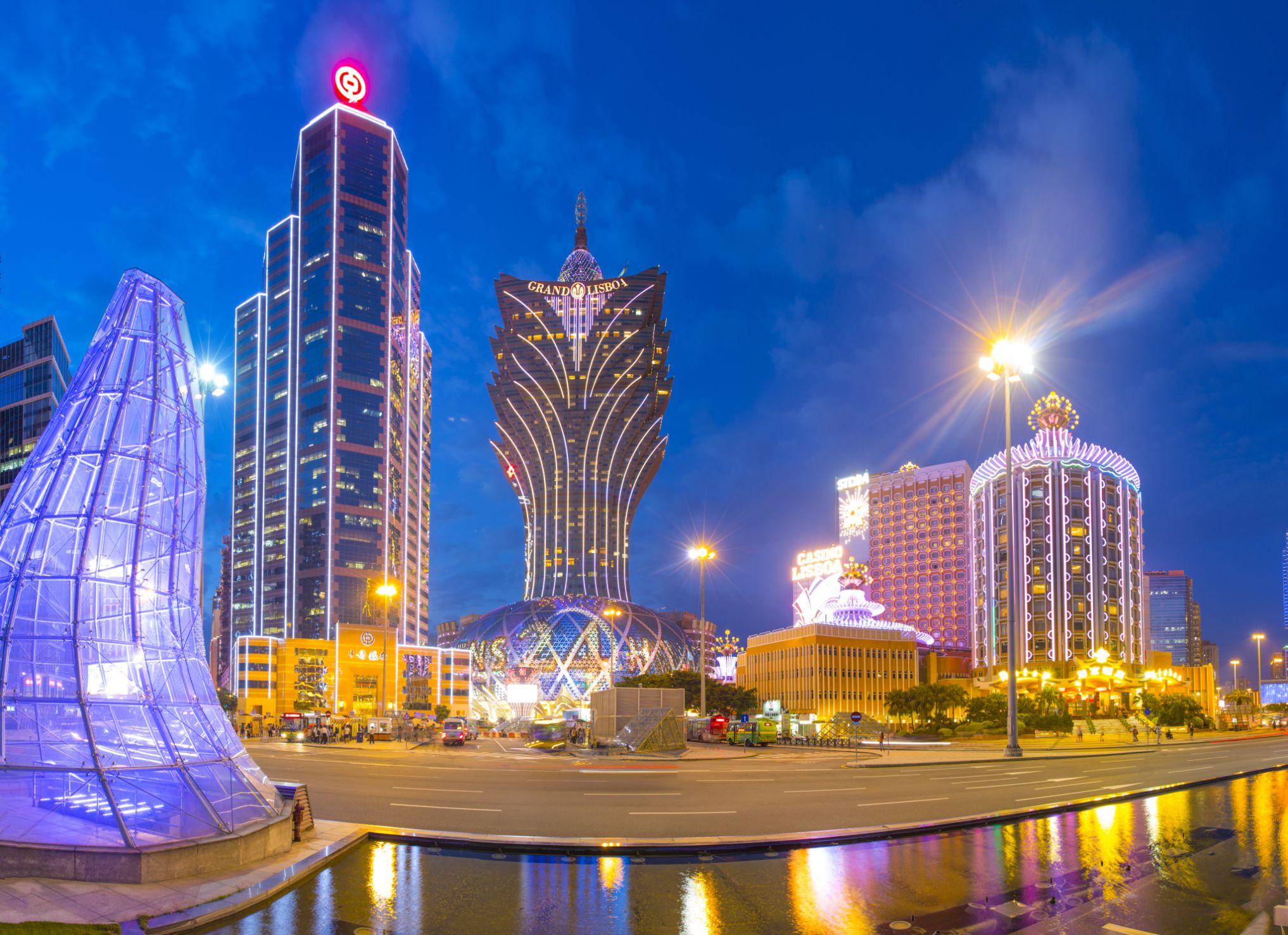 Live games casino