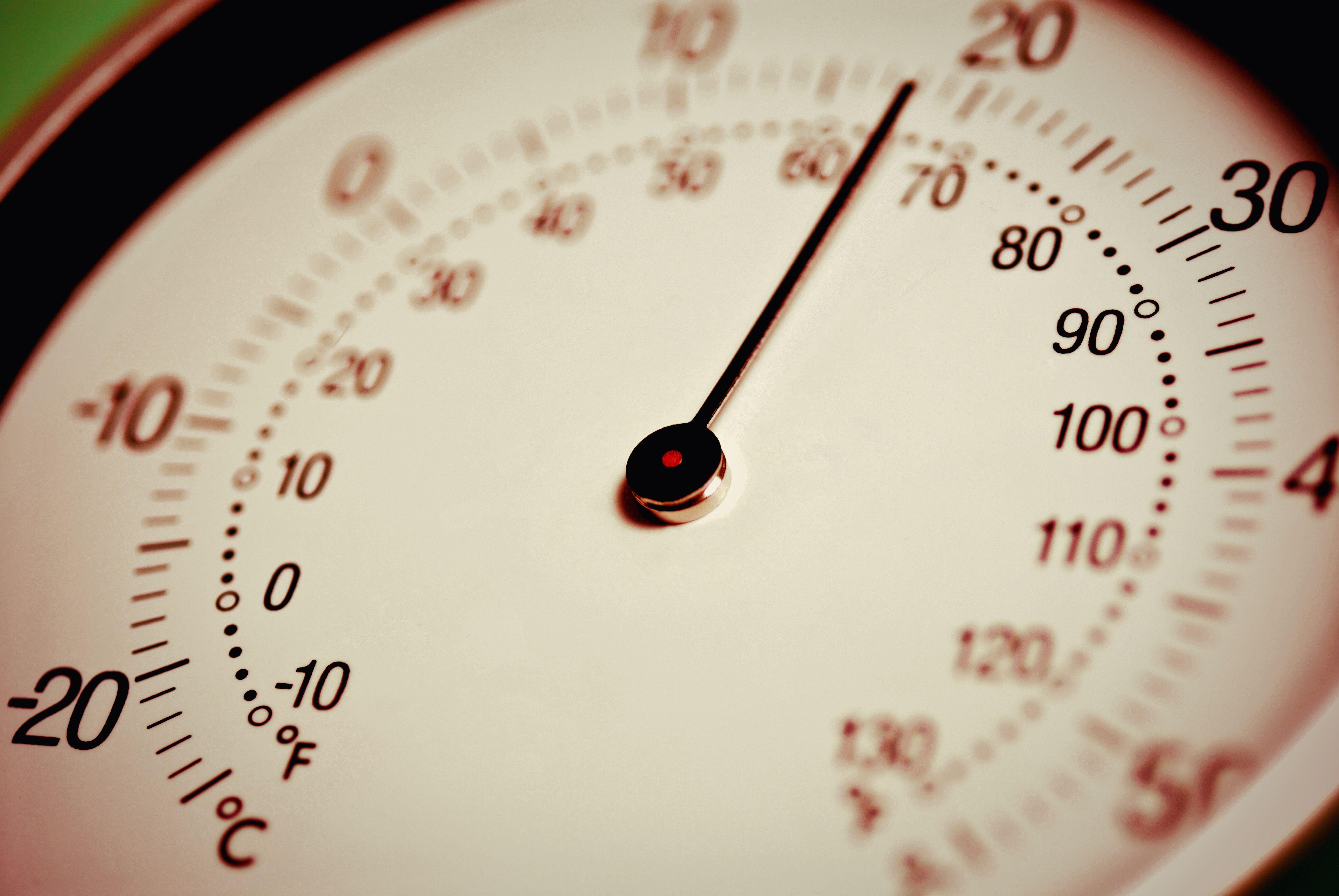 So konvertieren Sie Celsius in Fahrenheit lernen Sie zuerst, es ...
