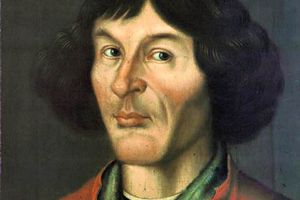 Nicolaus Copernicus was the astronomer who proposed the heliocentric model of the solar system.
