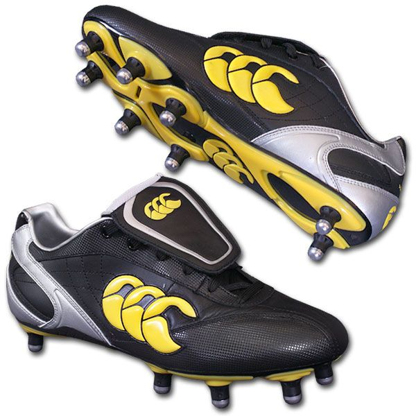 Different Rugby Boots for Players in Different Situations dfca56713