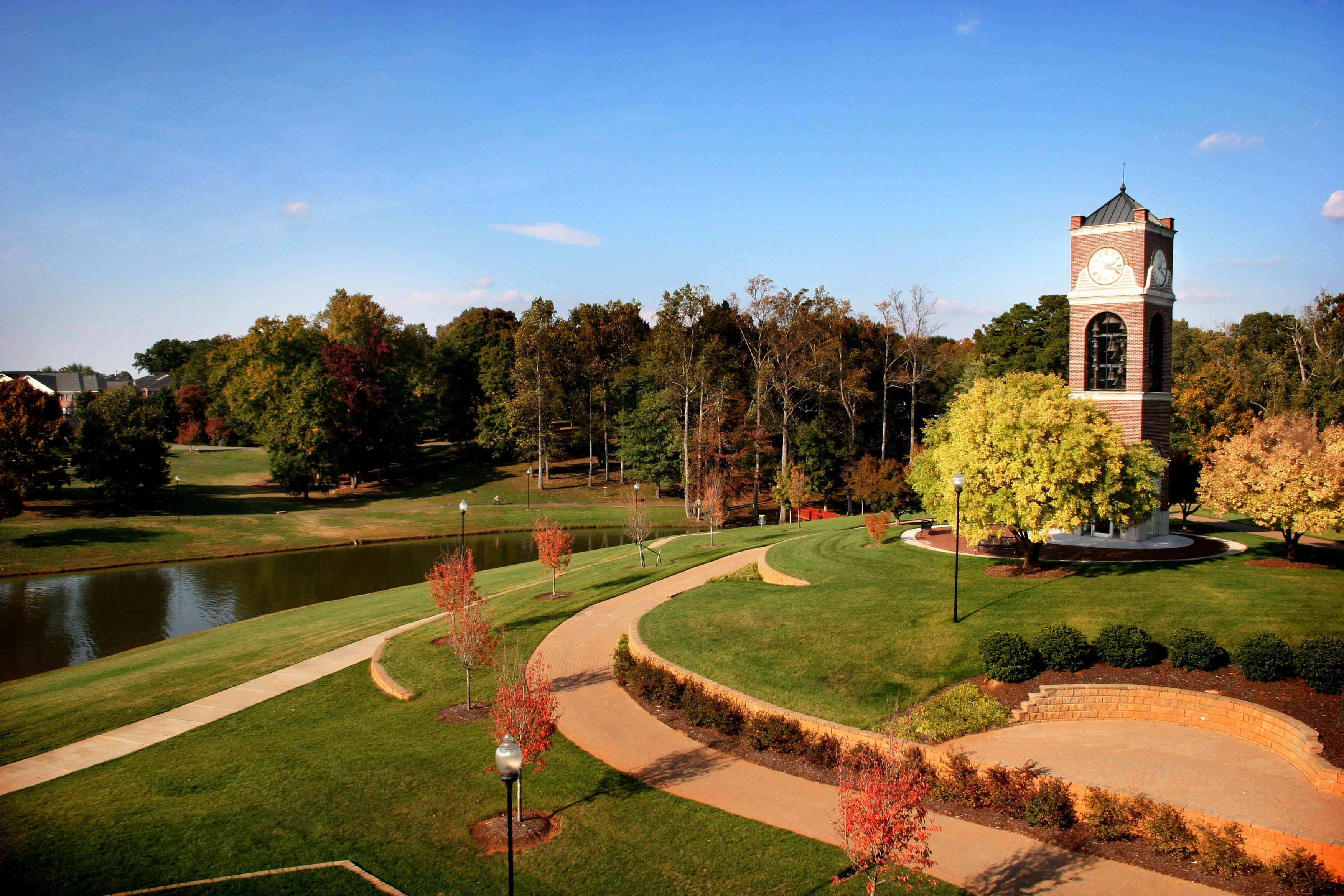 Universidad Gardner-Webb