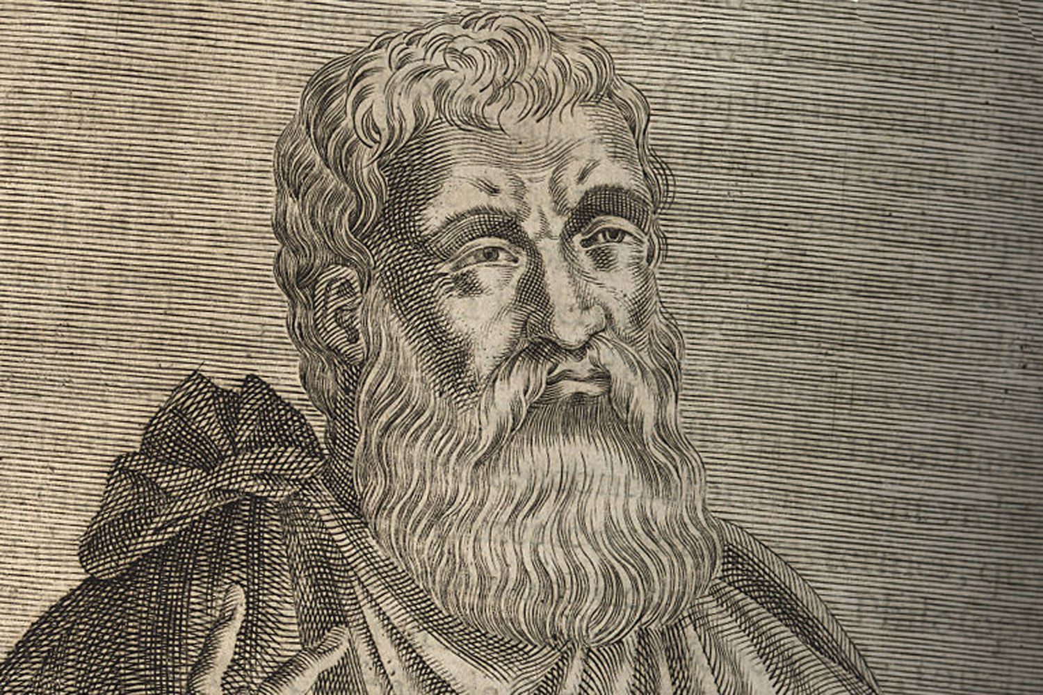Biography of Justin Martyr