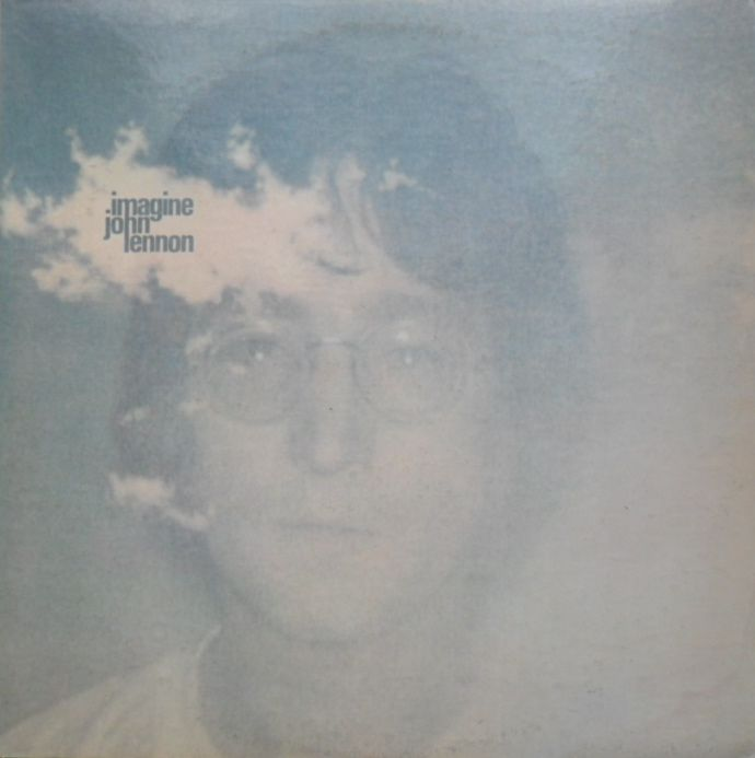 John Lennons Imagine Album