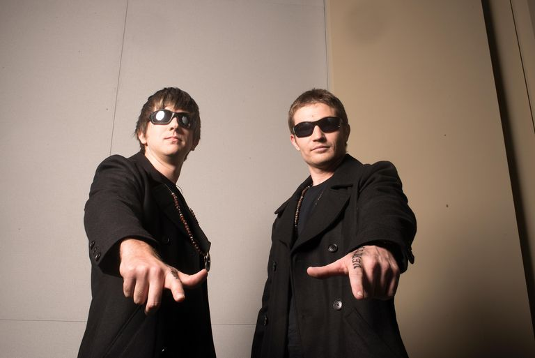 Boondock Saints cosplay