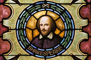 You don't have to be Shakespeare to score well on ACT English