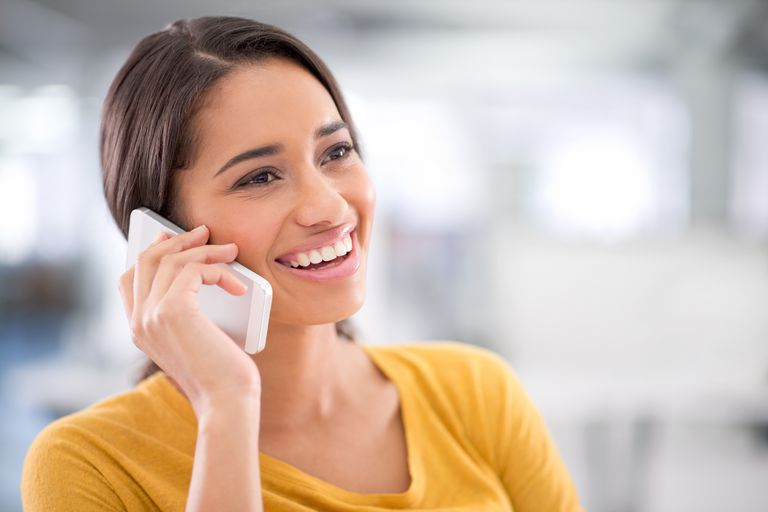 Successful business communicator