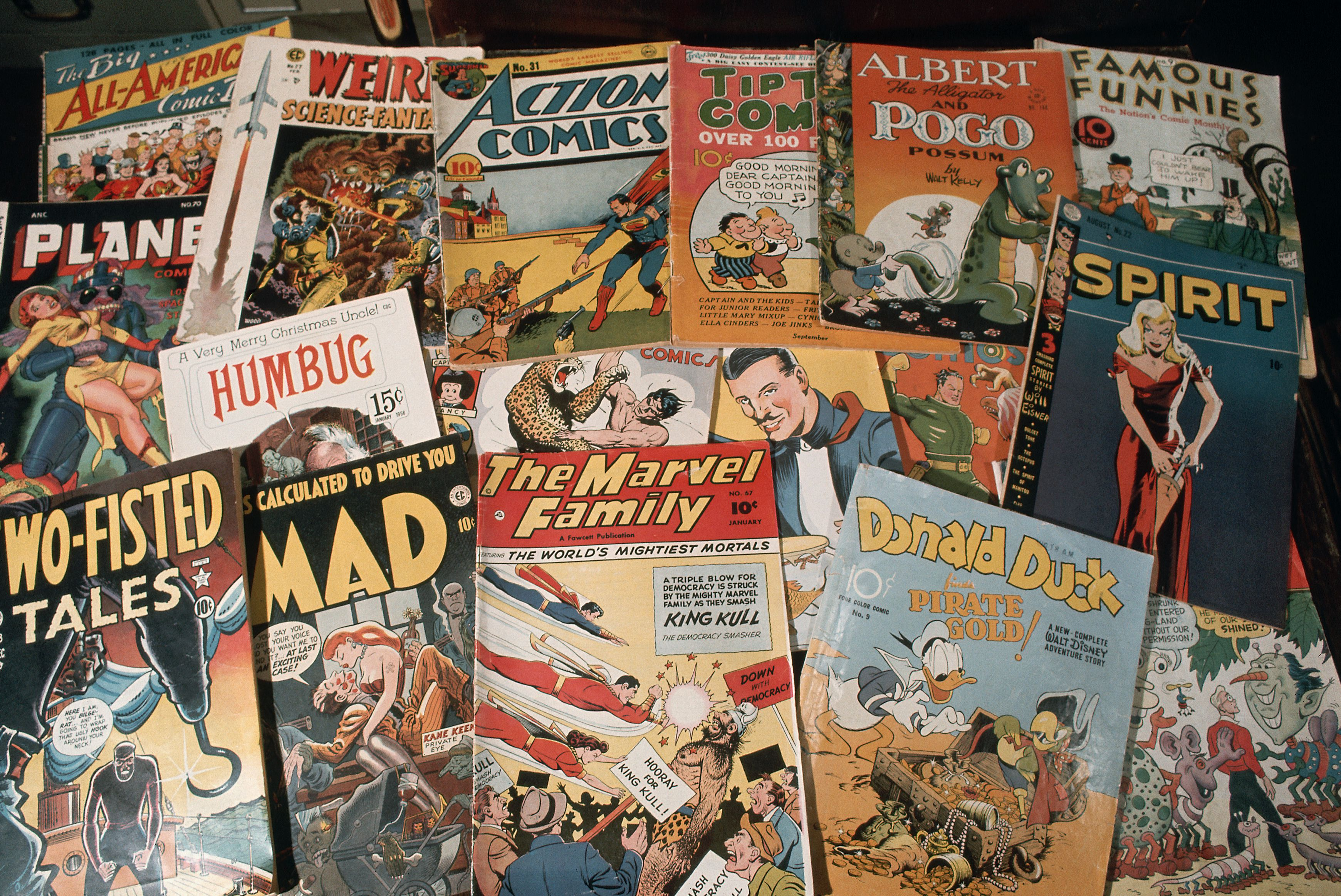 choosing the best comic collecting software for you