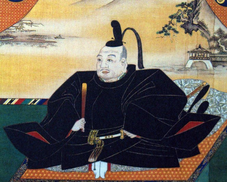the demise of tokugawa shogunate essay Need to know about the tokugawa period this brief essay addresses these questions by (1)  (shogunate, or bakufu)—had lost its  these territories were called domains by the end of the period, some daimy had become extremely powerful each commanded large swaths of territory and tens of thousands of warriors.
