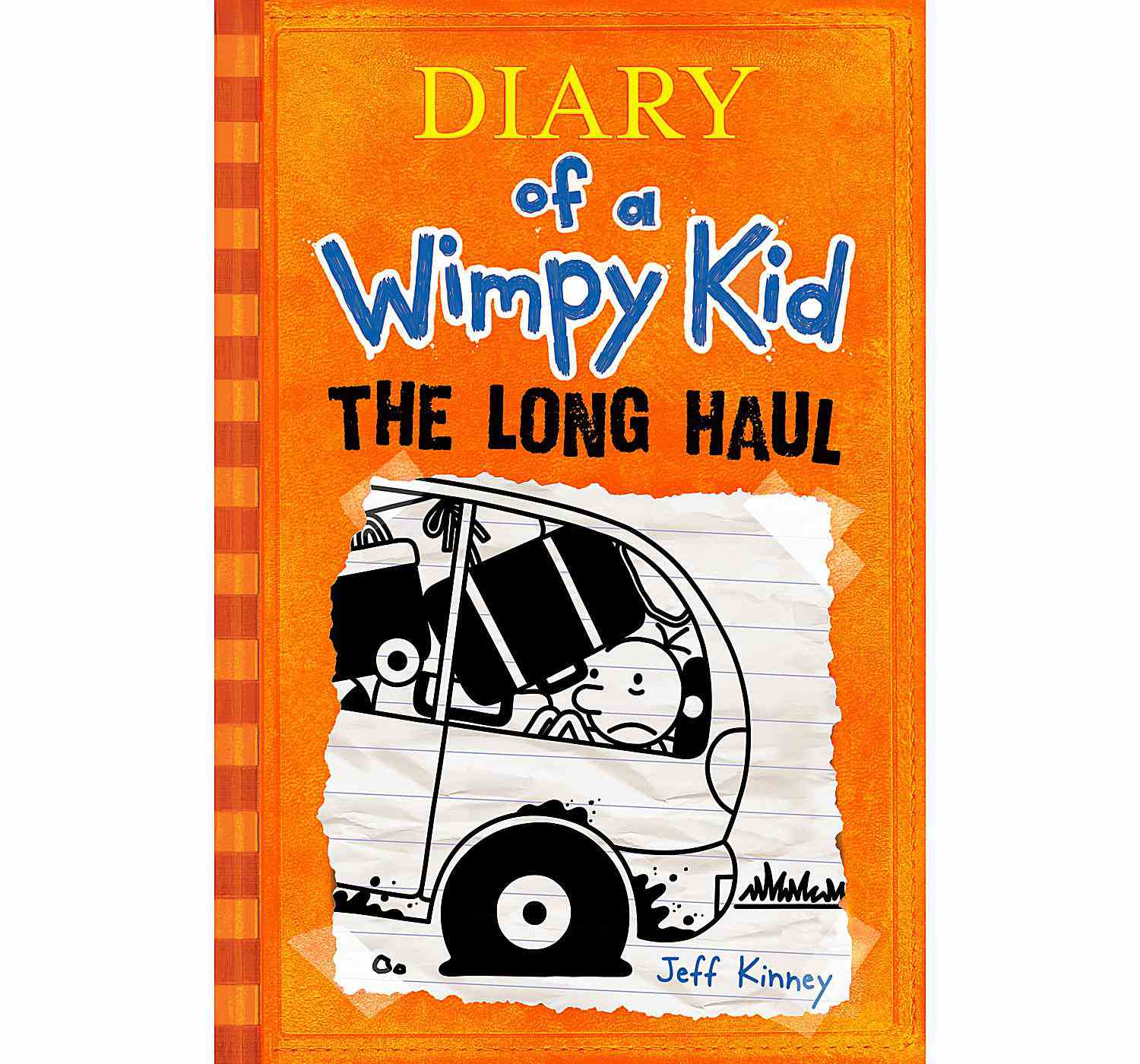 All about jeff kinneys diary of a wimpy kid solutioingenieria Choice Image