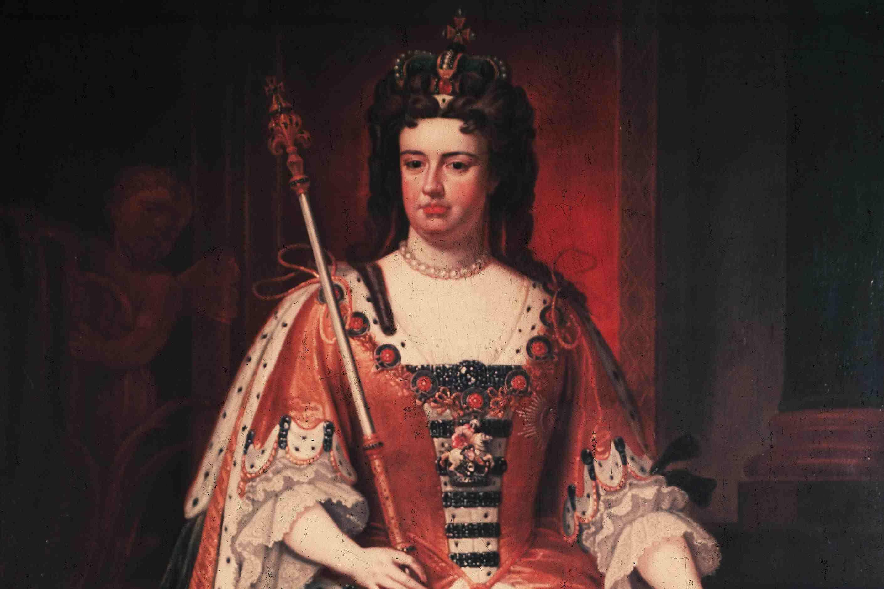 Картинка анна королева