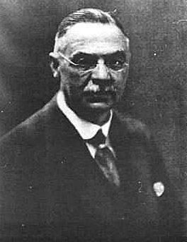 James Walker (1863 - 1935)