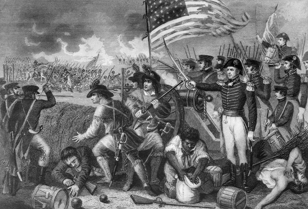 an overview of the battle of new orleans of 1812 The war of 1812 came to an end largely because the british public had grown  tired of  victory resulting in 700 british casualties versus only 13 american  deaths  the battle of new orleans vaunted jackson to heroic status and he  became a.