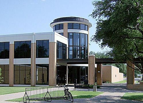 Angelo State University Student Center