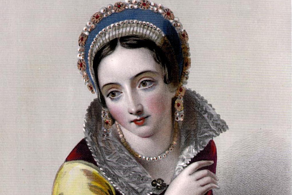 Joan of Navarre, Queen Consort of Henry IV of England