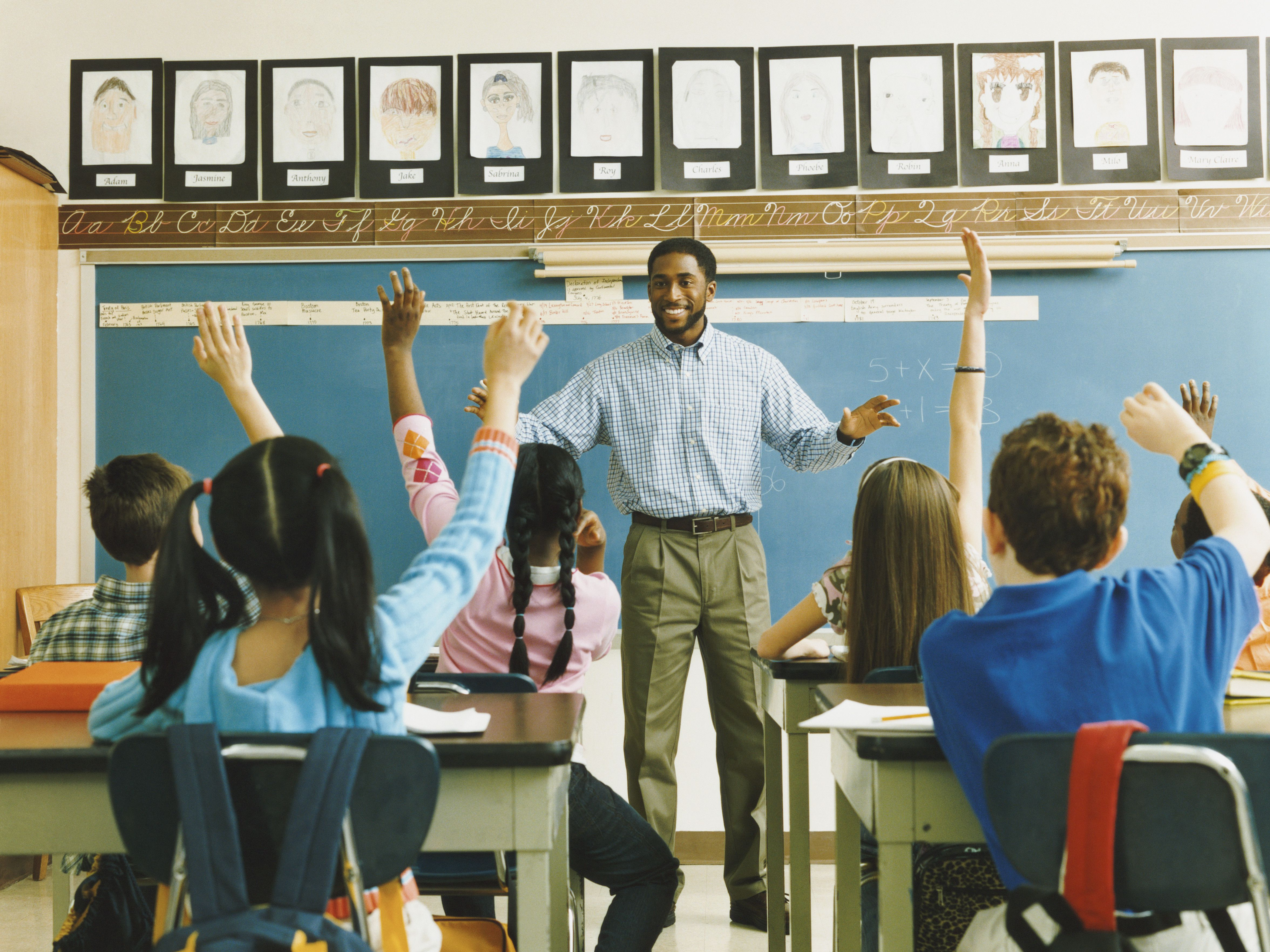 Respecting Students Is a Must for Teacher Effectiveness