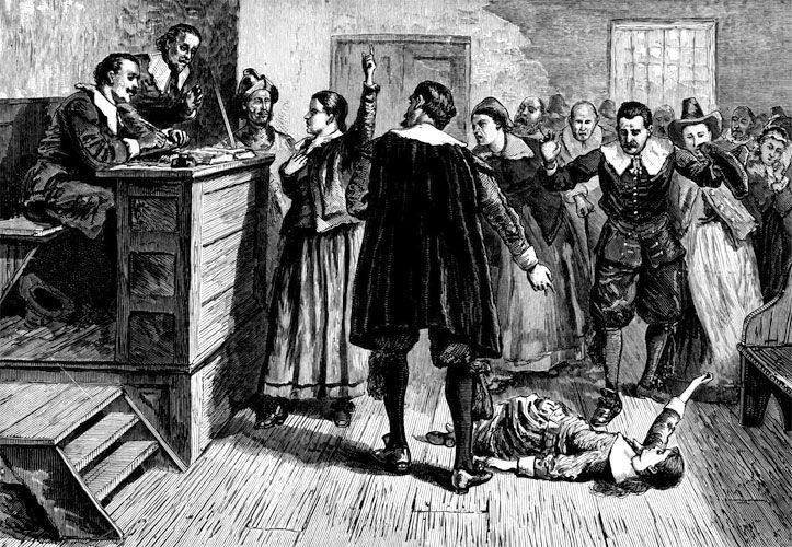 Witch Hunts & Persecution in America: Salem as an Iconic Example of Social Persecution