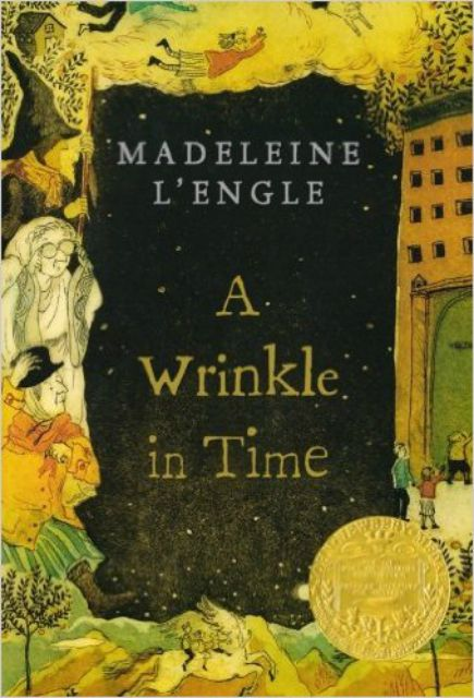 A Wrinkle In Time Book Report Tips