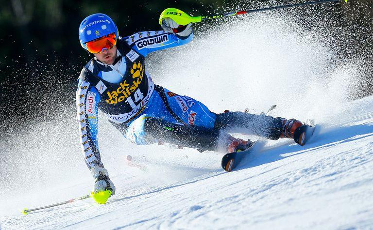 Men's Slalom
