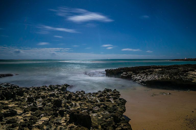 Nimitz Cove Beach, Kapolei