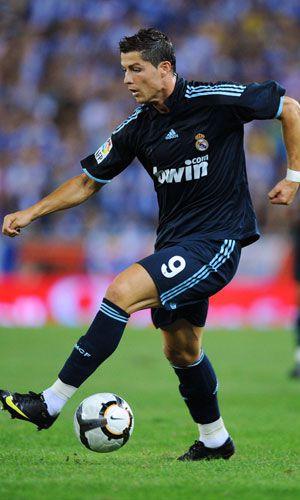 how to do the ronaldo step over soccer skill